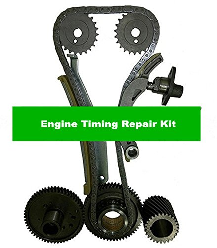 4m41 timing chain guide replacement