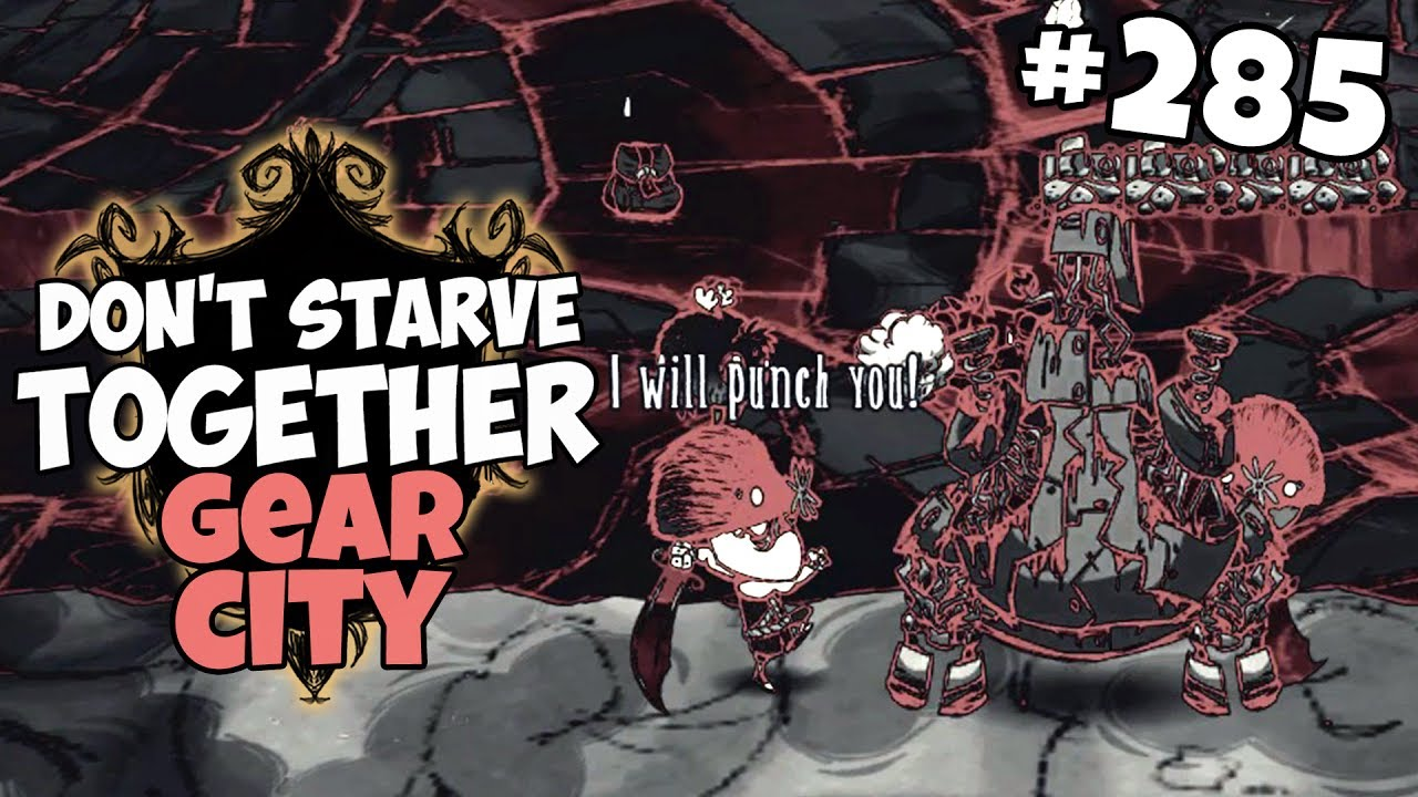 don t starve together wx 78 guide