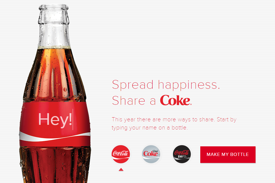 coke application