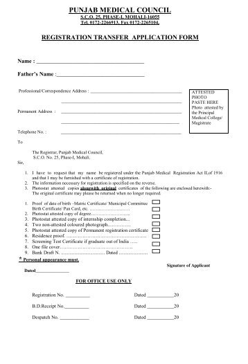 domicile certificate application form pdf