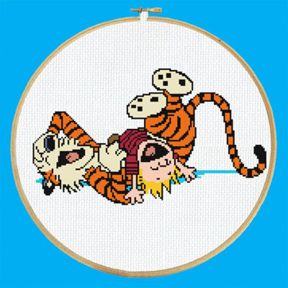 calvin and hobbes pdf