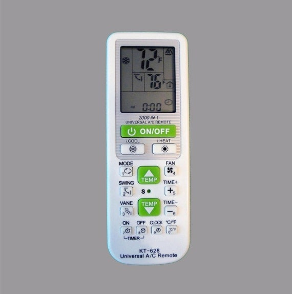 carrier ductless remote control manual