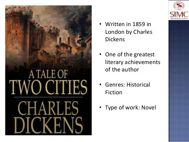 a tale of two cities book review pdf