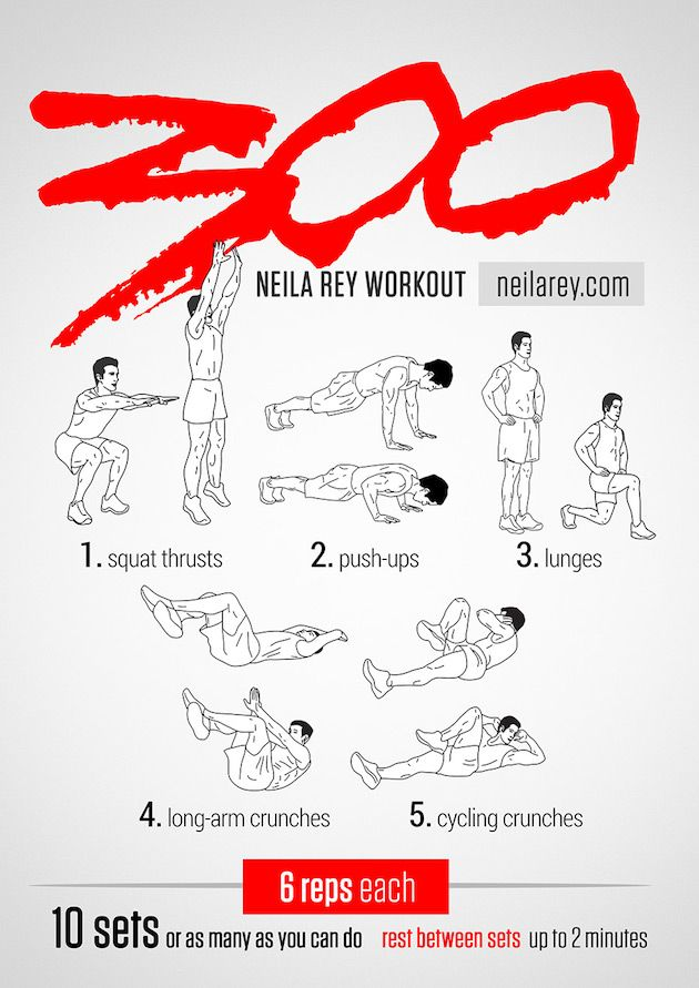 abs workout plan pdf