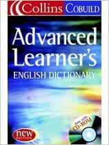 advanced learners english dictionary