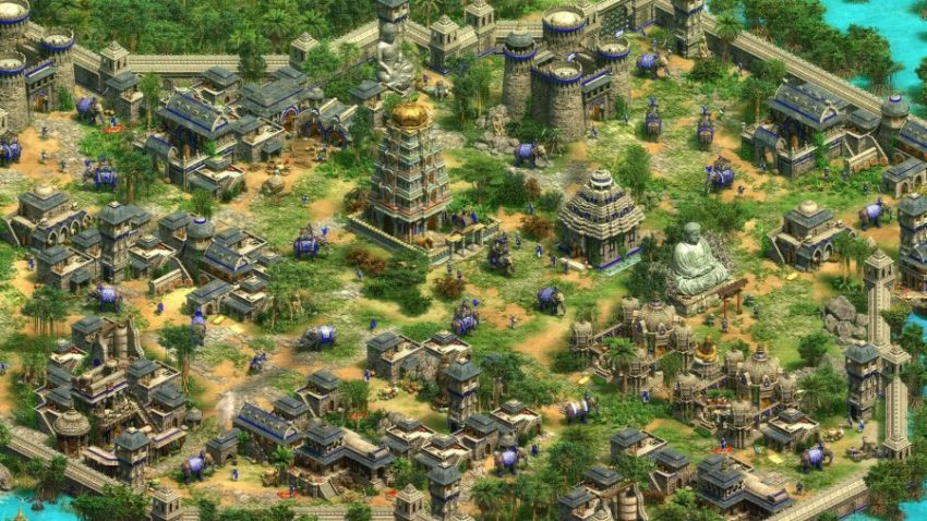 age of empires iii cheat guide