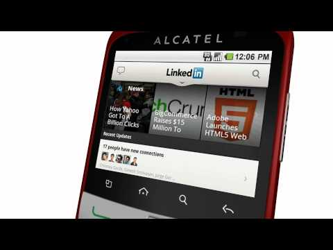 alcatel link zone manual