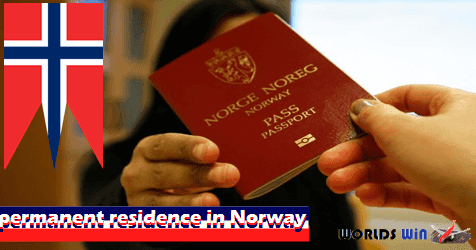 application for residency in norway
