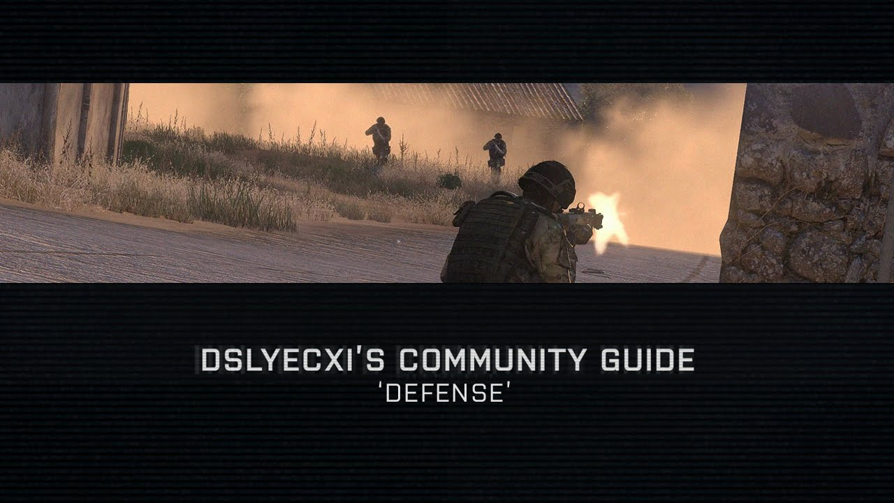 arma 2 tactical guide