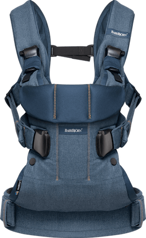 baby-bjorn classic carrier instructions