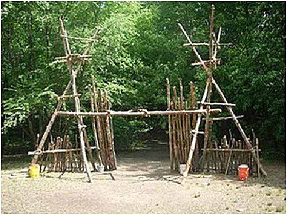 bamboo pioneering for scouts pdf
