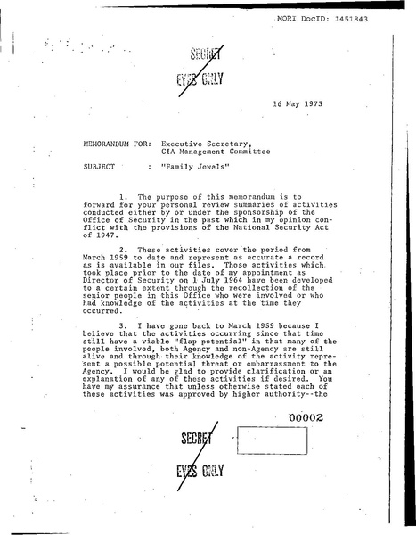 cia declassified documents area 51 pdf