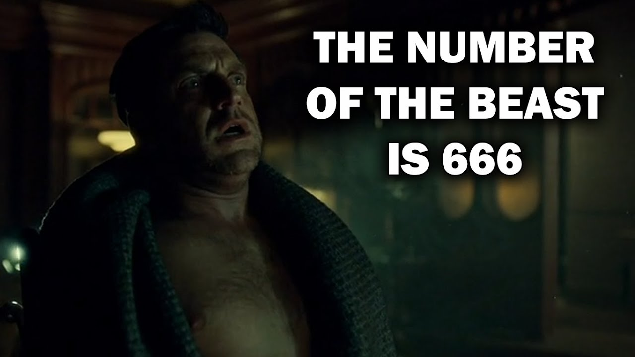 666 the number of the beast book pdf
