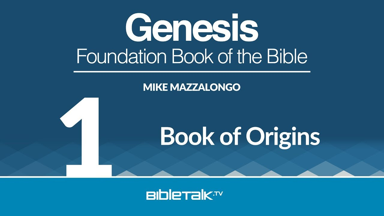 bible project study guide genesis