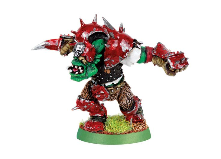 blood bowl official rules pdf
