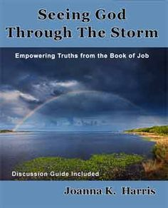book of job bible study guide