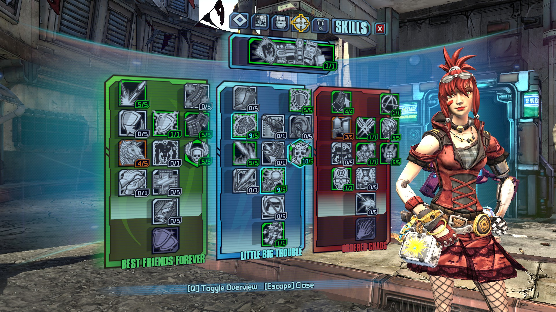 borderlands 2 leveling guide