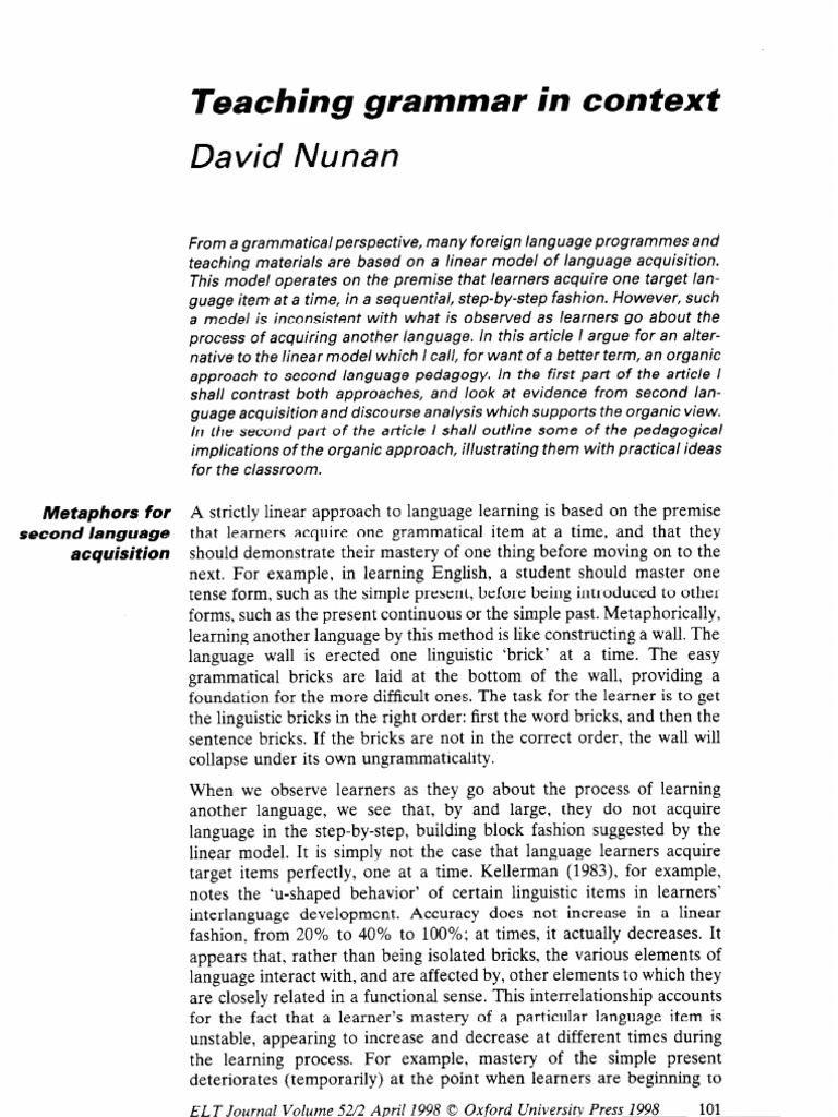business in context david needle pdf