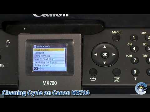 canon mx420 ink replacement instructions