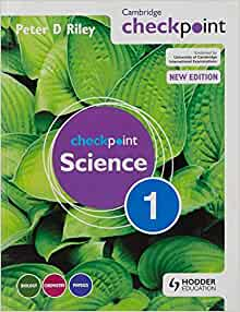 checkpoint science textbook 3 pdf