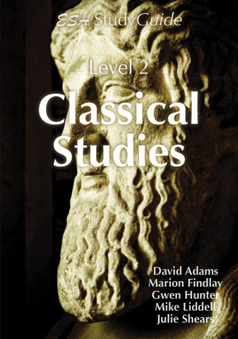 classical studies study guide