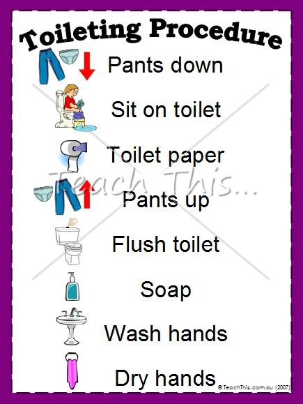 complete guide to special needs toilet training