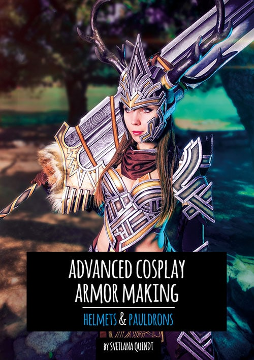 cosplay book guide