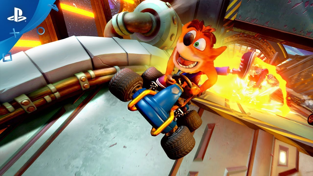 crash bandicoot 1 ps4 trophy guide