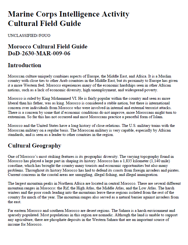 cultural intelligence questionnaire filetype pdf