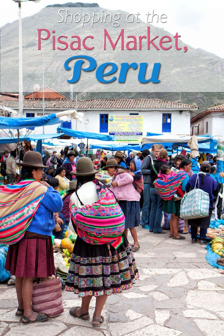 cusco shopping guide