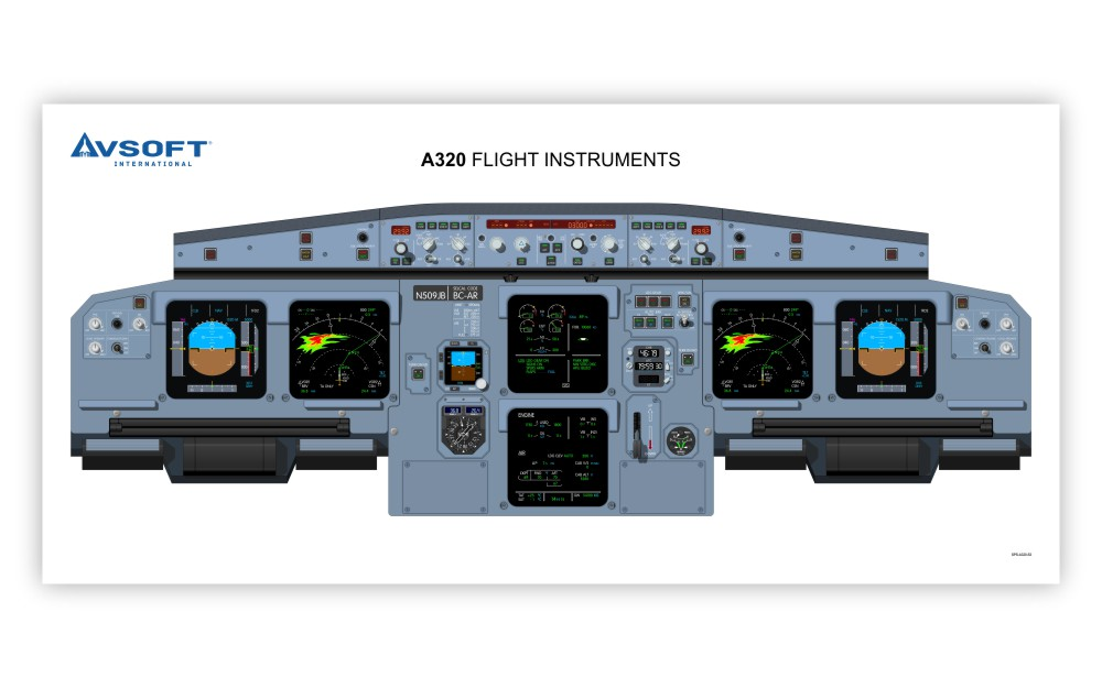 airbus a320 cockpit layout pdf