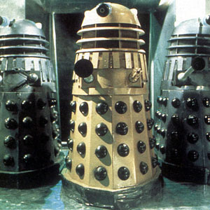 dalek episode guide
