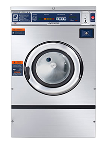 dexter t900 washer manual