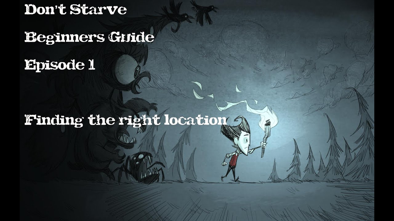 don t starve beginners guide