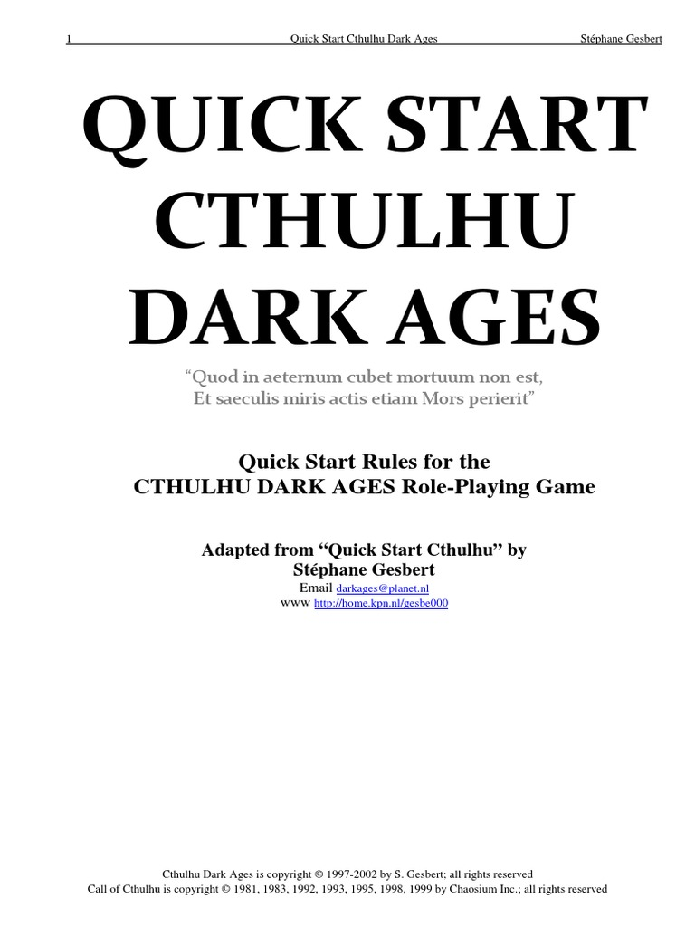 cthulhu dark ages pdf download