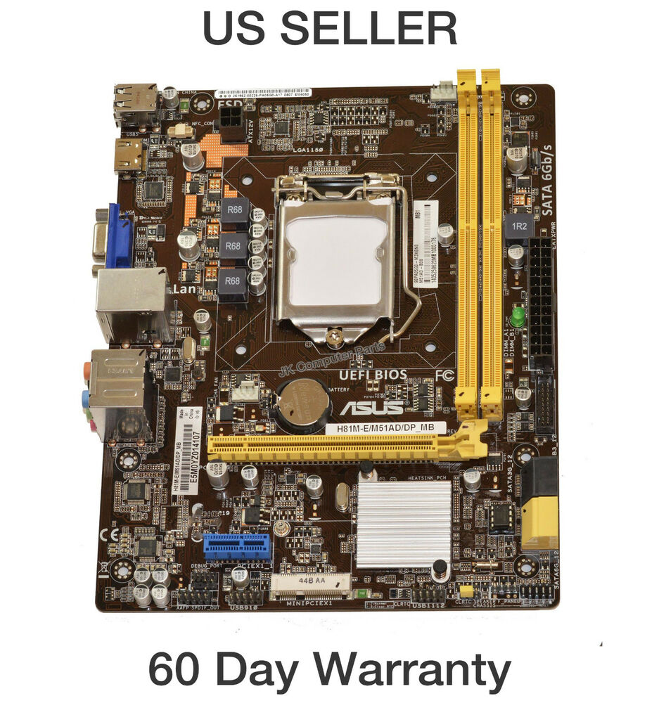 asus h81m e m51ad dp_mb manual