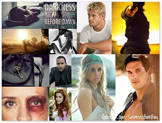 darkness before dawn claire contreras pdf