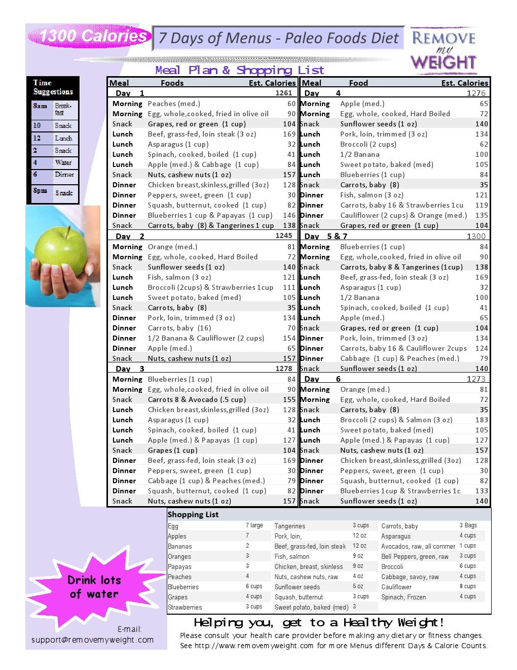1500 calorie meal plan high protein pdf