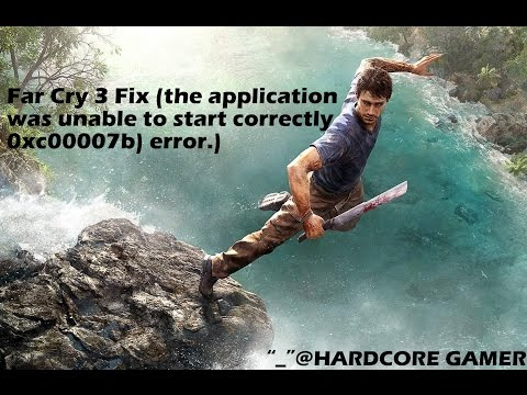 battlefield 4 the application was unable to start correctly 0xc0000005