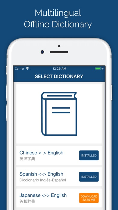 dictionary app download