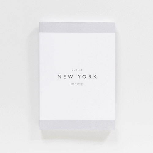 cereal city guide